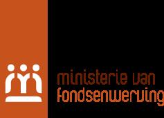 Ministerie van Fondsenwerving
